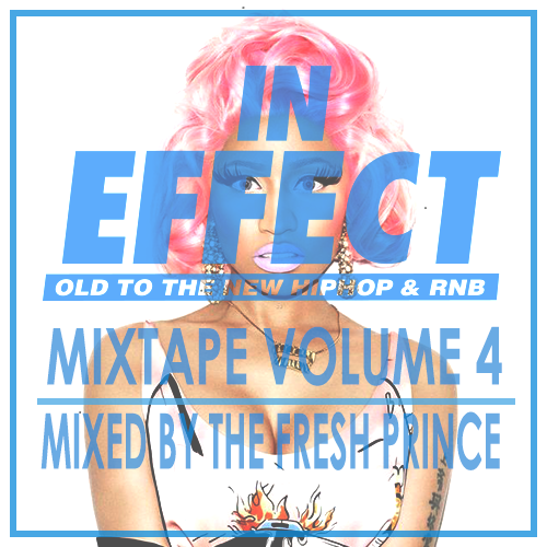 In Effect Volume 4