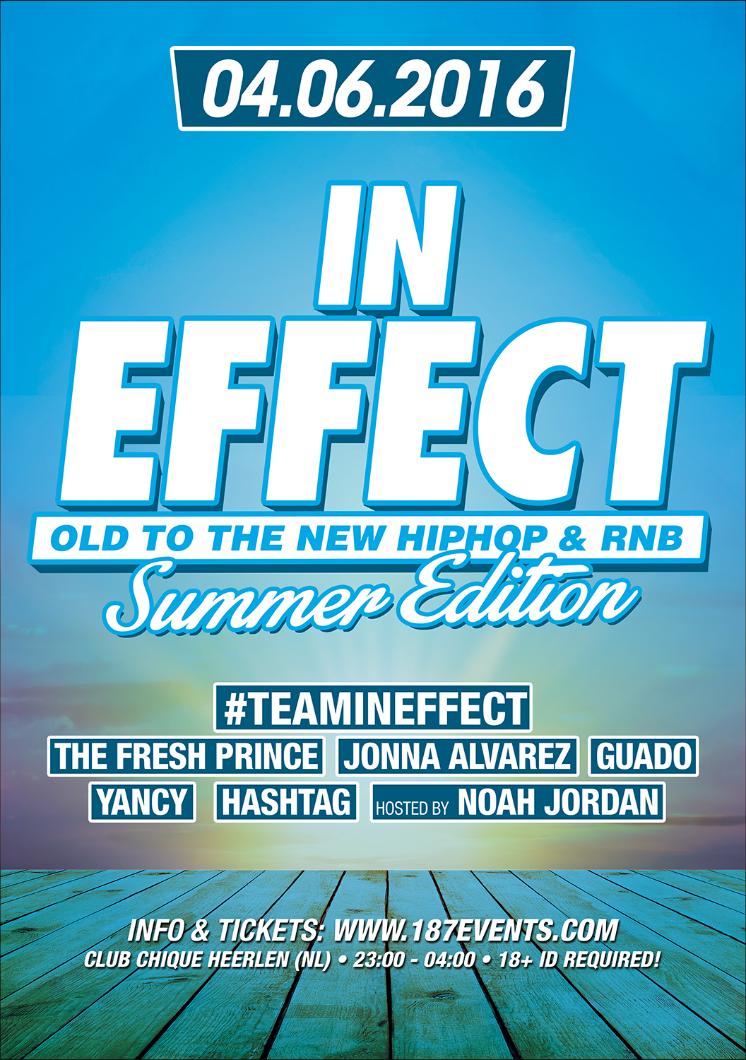 In Effect_Summer Edition